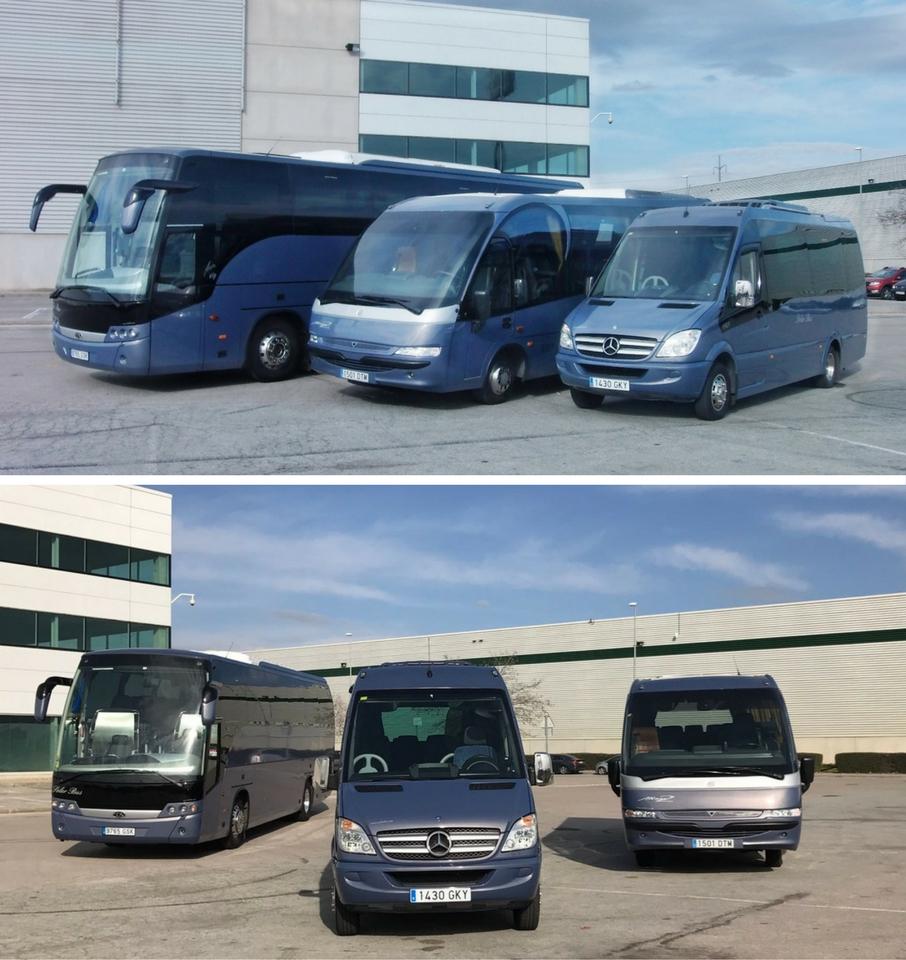 Fleet - Soler Bus